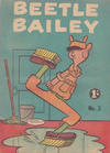 Cover for Beetle Bailey (Yaffa / Page, 1963 series) #2