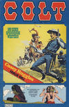 Cover for Colt (Semic, 1978 series) #1/1982