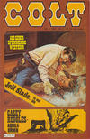 Cover for Colt (Semic, 1978 series) #2/1982