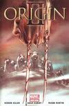 Cover for Origin II (Marvel, 2014 series) #1
