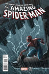 Cover Thumbnail for The Amazing Spider-Man (1999 series) #700.4 [John Tyler Christopher Variant Edition]