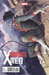 Cover Thumbnail for Amazing X-Men (2014 series) #1 [Milo Manara Variant ]