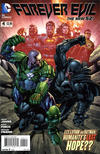 Cover for Forever Evil (DC, 2013 series) #4