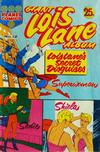 Cover for Giant Lois Lane Album (K. G. Murray, 1964 ? series) #12