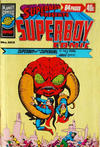 Cover for Superman Presents Superboy Comic (K. G. Murray, 1976 ? series) #102