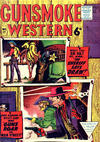 Cover for Gunsmoke Western (L. Miller & Son, 1955 series) #17