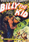 Cover for Billy the Kid Adventure Magazine (World Distributors, 1953 series) #33