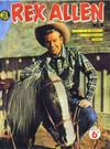 Cover for Rex Allen (World Distributors, 1953 series) #9