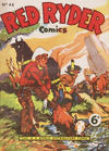 Cover for Red Ryder Comics (World Distributors, 1954 series) #46