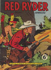 Cover for Red Ryder Comics (World Distributors, 1954 series) #50