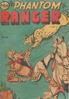 Cover for The Phantom Ranger (Frew Publications, 1948 series) #82