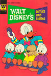 Cover for Walt Disney's Comics and Stories (Western, 1962 series) #v34#8 (404) [Whitman]