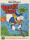 Cover for Walt Disney's Beste Historier om Donald Duck & Co [Disney-Album] (Hjemmet / Egmont, 1978 series) #15 - Donald Duck bygger svømmebasseng