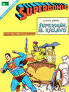 Cover for Supercomic (Editorial Novaro, 1967 series) #13