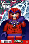 Cover Thumbnail for All-New X-Men (2013 series) #17 [Lego Variant Cover by Leonel Castellani]