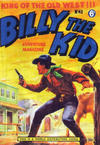 Cover for Billy the Kid Adventure Magazine (World Distributors, 1953 series) #42