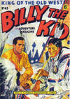 Cover for Billy the Kid Adventure Magazine (World Distributors, 1953 series) #45