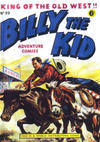 Cover for Billy the Kid Adventure Magazine (World Distributors, 1953 series) #39
