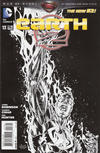 Cover for Earth 2 (DC, 2012 series) #13 [Sketch Cover]