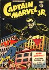 Cover for Captain Marvel Jr. (L. Miller & Son, 1950 series) #65