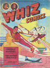 Cover for Whiz Comics (L. Miller & Son, 1950 series) #60