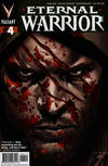 Cover for Eternal Warrior (Valiant Entertainment, 2013 series) #4 [Cover A - Lewis LaRosa]