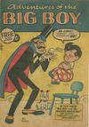 Cover for Adventures of the Big Boy (Marvel, 1956 series) #11 [West]