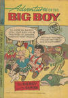 Cover for Adventures of the Big Boy (Webs Adventure Corporation, 1957 series) #142 [West]