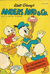 Cover for Anders And & Co. (Egmont, 1949 series) #24/1962