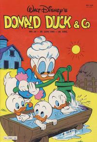 Cover Thumbnail for Donald Duck & Co (Hjemmet / Egmont, 1948 series) #26/1982