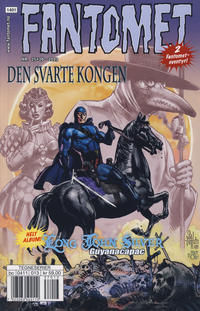 Cover Thumbnail for Fantomet (Hjemmet / Egmont, 1998 series) #25-26/2013