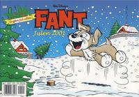 Cover Thumbnail for Fant (Hjemmet / Egmont, 1998 series) #2001