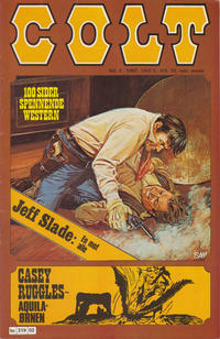 Cover Thumbnail for Colt (Semic, 1978 series) #2/1982