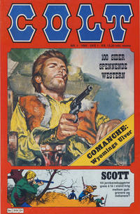 Cover Thumbnail for Colt (Semic, 1978 series) #1/1985