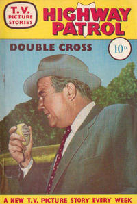 Cover Thumbnail for T. V. Picture Stories (Pearson, 1958 series) #15