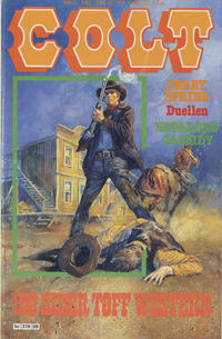 Cover Thumbnail for Colt (Semic, 1978 series) #9/1987