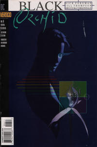 Cover Thumbnail for Black Orchid (DC, 1993 series) #6