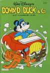 Cover for Donald Duck & Co (Hjemmet / Egmont, 1948 series) #42/1982