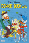 Cover for Donald Duck & Co (Hjemmet / Egmont, 1948 series) #45/1982