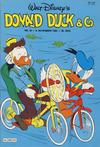 Cover for Donald Duck & Co (Hjemmet / Egmont, 1948 series) #45/1982