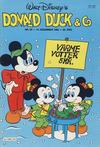Cover for Donald Duck & Co (Hjemmet / Egmont, 1948 series) #50/1982
