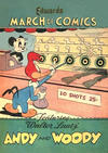 Cover Thumbnail for Boys' and Girls' March of Comics (1946 series) #76 [Edwards variant]