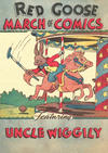 Cover for Boys' and Girls' March of Comics (Western, 1946 series) #19 [Red Goose]