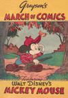 Cover Thumbnail for March of Comics (1946 series) #27 [Grayson's variant]