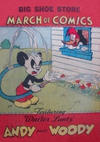 Cover Thumbnail for Boys' and Girls' March of Comics (1946 series) #40 [Big Shoe Store variant]