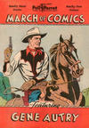 Cover Thumbnail for Boys' and Girls' March of Comics (1946 series) #54 [Poll Parrot variant]