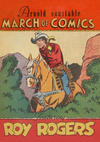 Cover Thumbnail for March of Comics (1946 series) #62 [Arnold Constable variant]