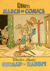 Cover Thumbnail for March of Comics (1946 series) #67 [Kinney's variant]