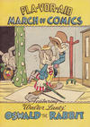 Cover Thumbnail for March of Comics (1946 series) #67 [Fla-Vor-Aid variant]