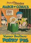 Cover Thumbnail for Boys' and Girls' March of Comics (1946 series) #71 [Simplex Flexies variant]